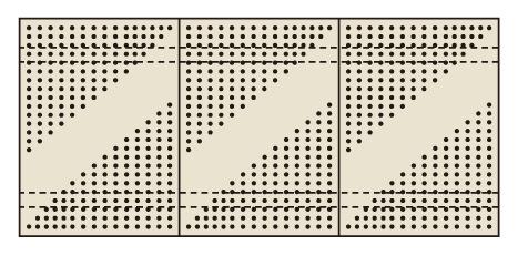 パンチングウォールシステム PO-603LN【代引き不可】