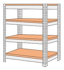 店 サカエ SAKAE 工場器具 在庫一掃 物流機器 ボード棚 事務所器具 BRW-1724 代引き不可