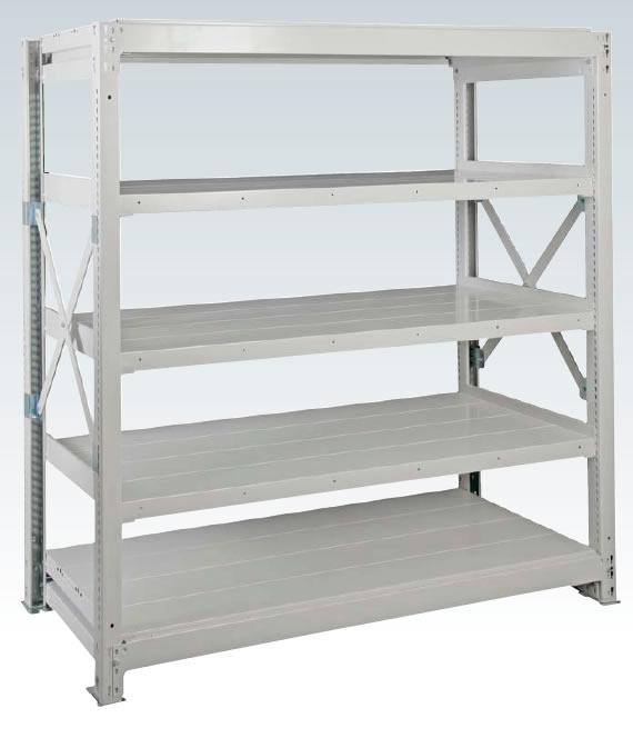 独特な店 重量棚NR型 NR-2565【代引き不可 重量棚NR型】, 家具のk1:be4ab78b --- canoncity.azurewebsites.net