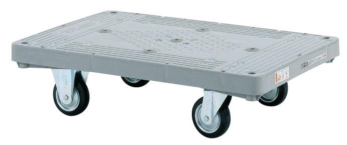 樹脂平台車 LHT-20【代引き不可】