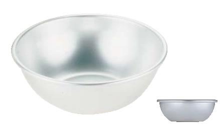 アルマイト ボール 45cm 【アルマイトボール】【ミキシングボール】【業務用ボール】【ボウル】【業務用厨房機器厨房用品専門店】