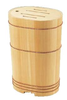木製庖丁差【業務用包丁】【ナイフブロック】【包丁差し】【業務用厨房機器厨房用品専門店】