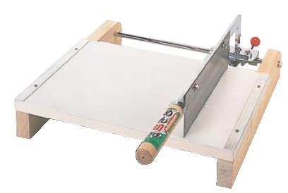 木製 麺切カッター 12型 【麺切り】【製麺用品】【駒板】【業務用厨房機器厨房用品専門店】
