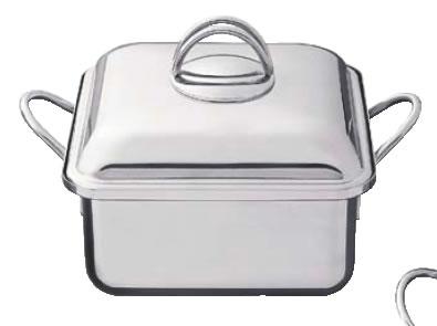 ステンレス 蒸籠鍋 DY5300 【蒸籠 蒸篭 せいろ】【スチーマー】【蒸し器】【業務用厨房機器厨房用品専門店】