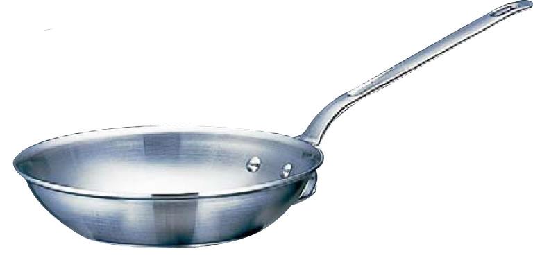 アルミ マイスターS-AL フライパン 36cm【アルミフライパン】【業務用フライパン】【MYSTAR】【業務用厨房機器厨房用品専門店】