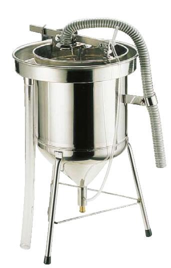超音波ジェット洗米器 KO-ME 150型(8升用)【代引き不可】【米洗い】【業務用厨房機器厨房用品専門店】