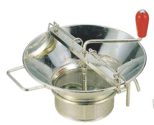 マトファ 46245 ムーラン 特大【代引き不可】【裏漉し】【笊】【篩】【業務用厨房機器厨房用品専門店】