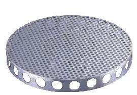 18-8スープヘルパー(寸胴鍋用噴射板) 中 45~51cm用【寸胴鍋】【スープヘルパー】【噴射板】【業務用鍋】【18-8】【業務用厨房機器厨房用品専門店】