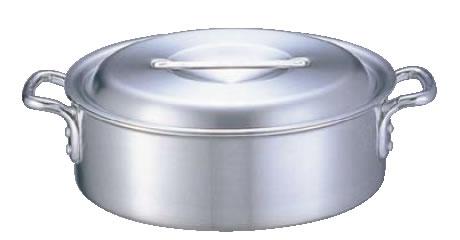 アルミDON外輪鍋 30cm【アルミ外輪鍋】【業務用鍋】【DON】【業務用厨房機器厨房用品専門店】【アカオアルミ】
