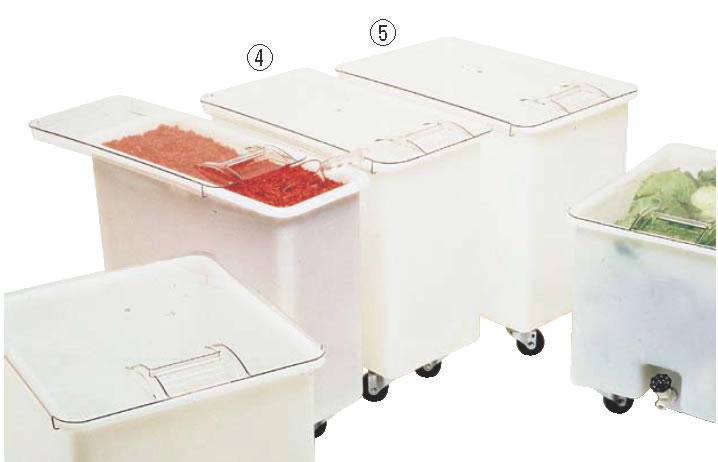 キャンブロ イングリーディエント・ビン IB44【代引き不可】【材料容器】【業務用保存容器】【CAMBRO】【業務用厨房機器厨房用品専門店】【粉入れ】【小麦粉】