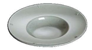 ストウブ オードブルプレート 1302518 グレー【鉄鋳物】【業務用厨房機器厨房用品専門店】