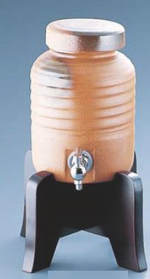ビードロ吹焼酎セット Y-043 サーバー【焼酎サーバー】【業務用厨房機器厨房用品専門店】