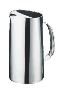 ES18-8グランデー ウォーターピッチャー 1L【水差し】【バー用品】【業務用厨房機器厨房用品専門店】