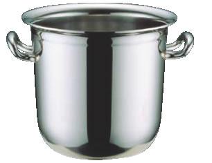 UK18-8ロイヤルシャンパンクーラー M【シャンパンクーラー】【ボトルクーラー】【ワインクーラー】【業務用厨房機器厨房用品専門店】