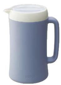 ■お得な10個セット■サーモスドリンクピッチャー TPA-1700LB ブルー【水差し】【ウォーターピッチャー】【業務用厨房機器厨房用品専門店】■お得な10個セット■