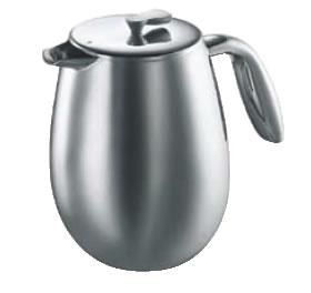ボダム コーヒープレス コロンビア 11055-16 0.5L【bodum】【コーヒーメーカー】【業務用厨房機器厨房用品専門店】