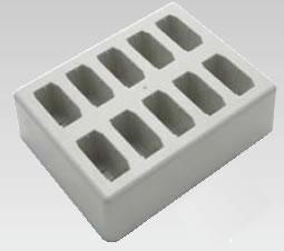 ワンタッチコールシステム 充電器 WCH【代引き不可】【コールシステム】【業務用厨房機器厨房用品専門店】