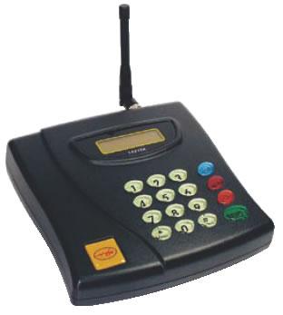 TOP CALL フラッシュコースター 操作機【代引き不可】【コールシステム】【業務用厨房機器厨房用品専門店】