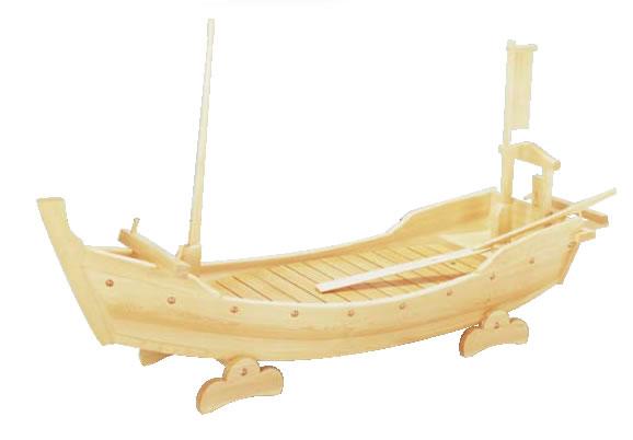 桧 宝舟 6.6尺【代引き不可】【船盛り器】【業務用厨房機器厨房用品専門店】