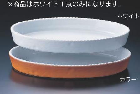 ロイヤル 小判グラタン皿 ホワイト PB200-48 【オーブン食器】【オーブンウェア】【ROYALE】【グラタン皿】【ドリア皿】【業務用厨房機器厨房用品専門店】