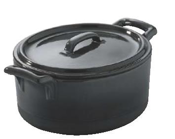 レヴォル ココット 635312 【オーブン食器】【オーブンウェア】【REVOL】【キャセロール】【円形鍋】【ココット】【業務用厨房機器厨房用品専門店】