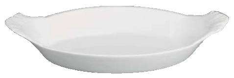 キュイジーヌ 耳付きオーバルディッシュ POOR15 アピルコ 【オーブン食器】【オーブンウェア】【APILCO】【カレー皿】【パスタ皿】【業務用厨房機器厨房用品専門店】