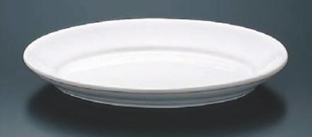 ロイヤルバンケットウェアー小判ワイドリム PG820-55 【オーブン食器】【オーブンウェア】【REVOL】【大皿】【カレー皿】【業務用厨房機器厨房用品専門店】