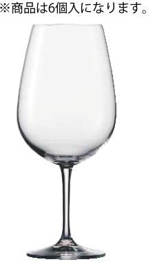 アイシュ ヴィノ・ノビレ ボルドー 25511000(6個入)【ワイングラス】【アイシュ】【業務用厨房機器厨房用品専門店】