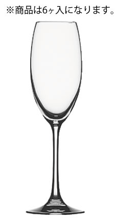 ヴィノグランデ シャンパン 100/29(6ヶ入)【ワイングラス】【SPIEGELAU】【業務用厨房機器厨房用品専門店】