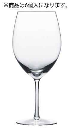 パローネ ボルドー (6個入) RN-10283CS【ワイングラス】【FINE CRYSTAL】【業務用厨房機器厨房用品専門店】