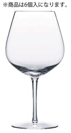 ディアマン ブルゴーニュ(6個入) RN-11285CS【ワイングラス】【FINE CRYSTAL】【業務用厨房機器厨房用品専門店】