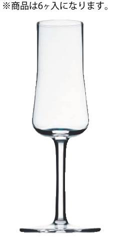 グッチーニ フルート(6ヶ入) 2702.0000【ワイングラス】【guzzini】【業務用厨房機器厨房用品専門店】