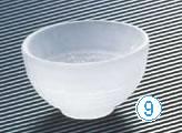 『吹雪』 豆鉢 No.351 (6ヶ入)【鉢】【小鉢】【小皿】【業務用厨房機器厨房用品専門店】:厨房用品専門店!安吉