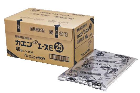 固形燃料 カエンニューエースE 10g(40個×18袋入) 【固形燃料】【カエン】【宴会用品】【業務用厨房機器厨房用品専門店】