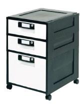 オフィスキャビネット HGー321 ブラック【書類入れ】【書類保管庫】【業務用厨房機器厨房用品専門店】