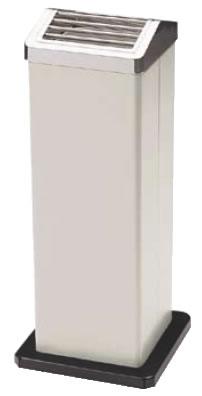 スモーキングスタンド OSK-260【灰皿】【外用灰皿】【スタンド灰皿】【業務用厨房機器厨房用品専門店】