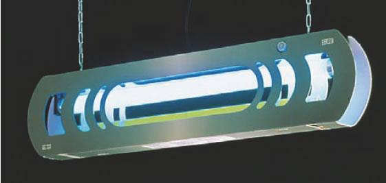 シュアー捕虫器ムシキャッチポン MC-400【捕虫器】【業務用厨房機器厨房用品専門店】