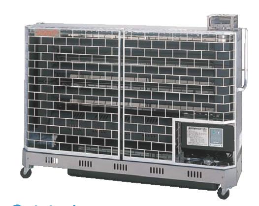 ホカット 赤外線オイルヒーター SE20 60Hz【代引き不可】【業務用厨房機器厨房用品専門店】