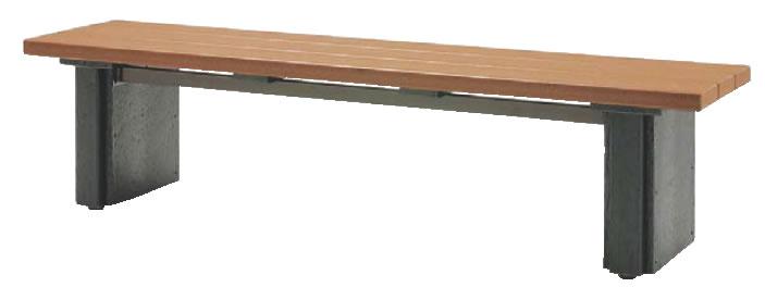 ベンチ SCG-6442・B4【代引き不可】【いす】【イス】【ベンチ】【業務用厨房機器厨房用品専門店】