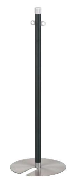 ガイドポール GY95A-75T【通行止め】【進入禁止】【業務用厨房機器厨房用品専門店】