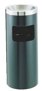 SAスモーキングスタンド AES-250【代引き不可】【遠藤商事】【灰皿】【外用灰皿】【スタンド灰皿】【業務用厨房機器厨房用品専門店】