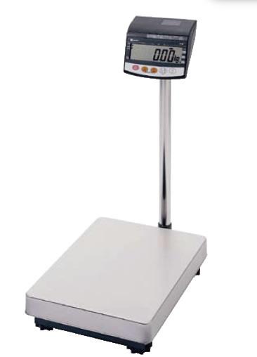 イシダ デジタル重量台秤 ITB-150【代引き不可】【計量器】【重量計】【測量器】【業務用厨房機器厨房用品専門店】