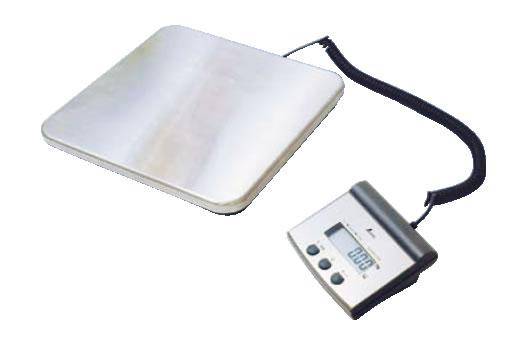 隔測式デジタル台はかり 70108【計量器】【重量計】【測量器】【業務用厨房機器厨房用品専門店】