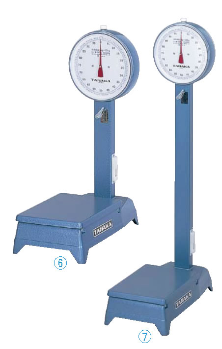 自動台秤 C-800-100 100kg【代引き不可】【計量器】【重量計】【測量器】【業務用厨房機器厨房用品専門店】