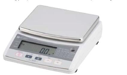 イシダ 電子天びんはかり CB-3 3000【計量器】【重量計】【測量器】【業務用厨房機器厨房用品専門店】