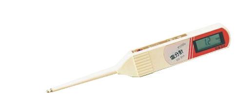 セキスイ デジタル塩分計 SS-31A【計測器】【業務用厨房機器厨房用品専門店】