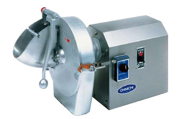 野菜調理機 OMV-300DA【代引き不可】【大道産業】【業務用厨房機器厨房用品専門店】