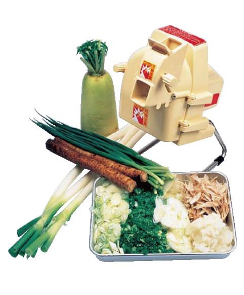 電動高速ネギカッター NC-2【代引き不可】【ネギカッター】【葱切り器】【業務用厨房機器厨房用品専門店】