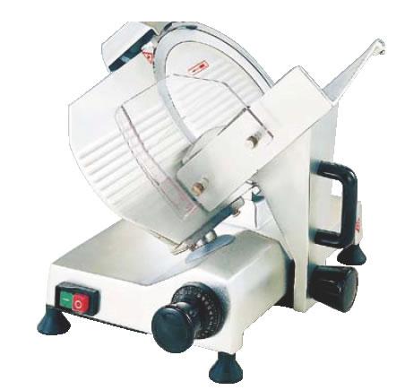 フードスライサー EN-250【代引き不可】【肉スライサー】【電動肉切り器】【業務用厨房機器厨房用品専門店】