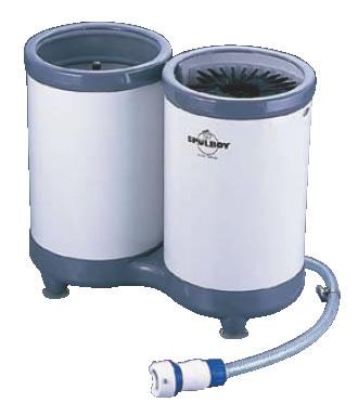 水圧式グラスウォッシャー Twin-Go-T 1551【代引き不可】【グラス洗浄機】【業務用厨房機器厨房用品専門店】